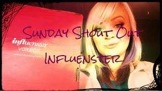 Sunday Shout Out | Influenster Thumbnail