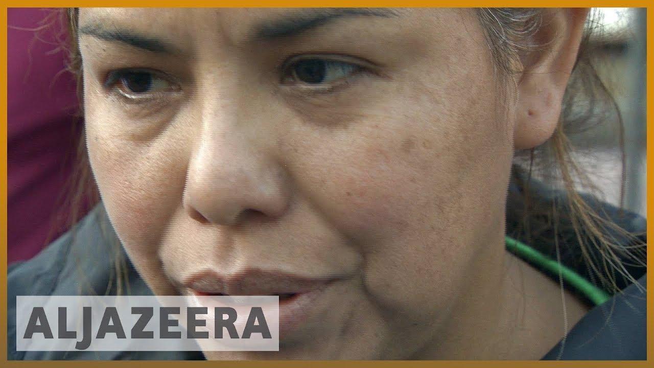 🇦🇷 Missing Argentinian submarine: Families demand answers | Al Jazeera English