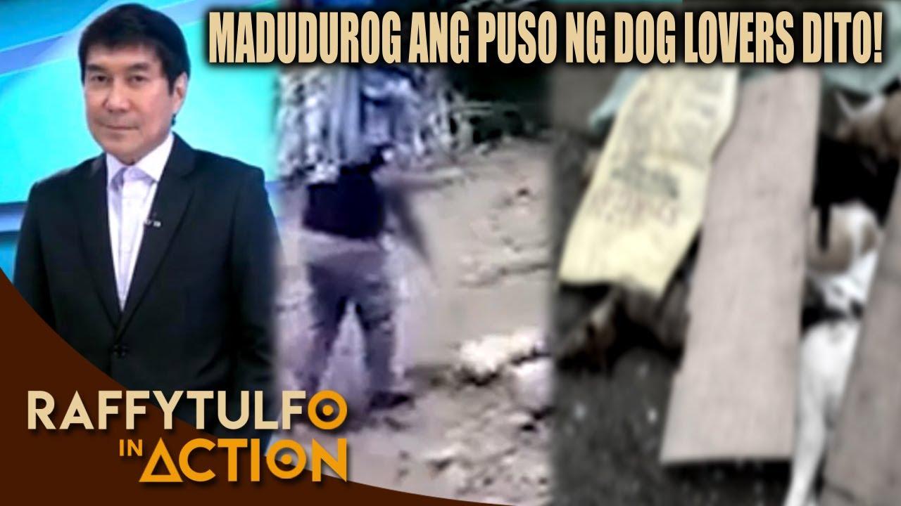 VIRAL: SAPUL SA VIDEO ANG MATINDING SINAPIT NG ASO SA ISANG BETERINARYO!