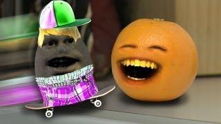 Annoying Orange - Avocadbro