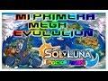 MI PRIMERA MEGA EVOLUCION POCKETOWN/EPICMON