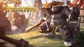 PANDAWOW - Зашёл на сервер 3 года спустя! (World of Warcraft)