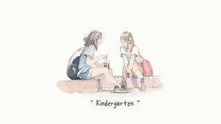 ■ chloe moriondo - kindergarten | Lyrics