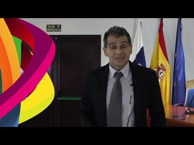 Dr Carmelo León, Soclimpact project coordinator