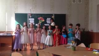Киви шоу от Маши школа 8 марта 2017 г