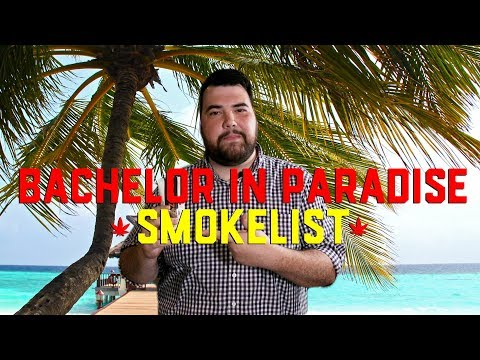 Bachelor In Paradise Smokelist