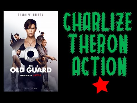 The Old Guard: action star Charlize Theron turns hero and mercenary on Netflix from YouTube · Duration:  15 minutes 23 seconds