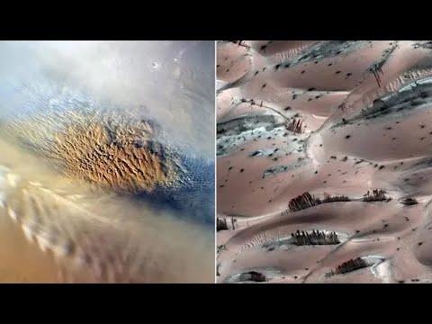 30 Fotografija sa Marsa koje će vam oduzeti dah