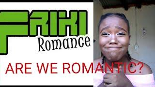 Sind Wir Romantiker?|FRIKI ROMANTIK(BL)| Comics Lesen