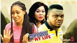 Repeat youtube video My Love My Life Season 5  - Latest 2016 Nigerian Nollywood Movie