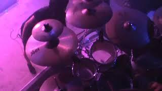 J D De La Rosa Daggra 2018 Austin drum cam