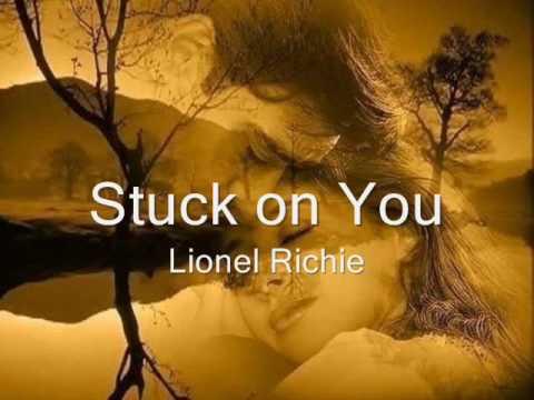 Stuck on You - Preso a você - Lionel Richie