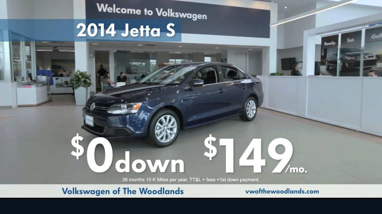 Volkswagen Of The Woodlands >> Houston Video Production Volkswagen Of The Woodlands People