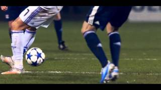 Cristiano Ronaldo - Skills Goals Assist - 2011/2012   HD