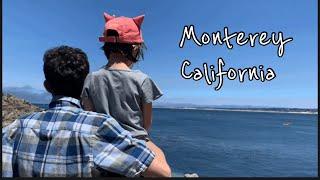 미국여행   캘리포니아 몬테레이
