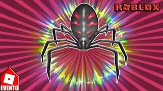 WIE ZU GEWINNEN Das Oster-EI (Spider Egg) Roblox 2018