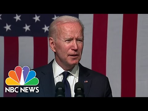 Biden Taps Harris To Lead Effort To Protect Voting Rights- What A Joke!
