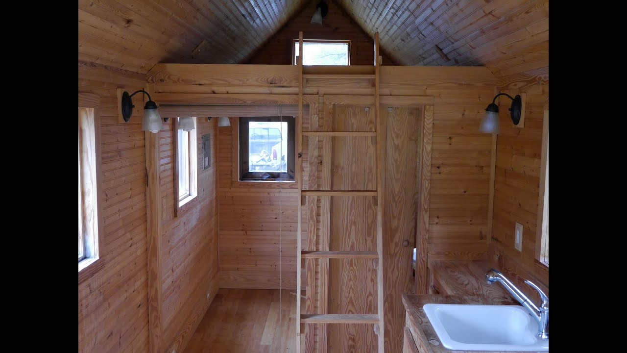 What Not To Do On A Tiny House Build The Good And Bad Of