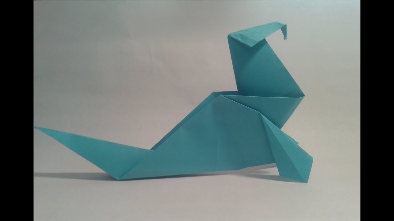 Origami - How to make ...