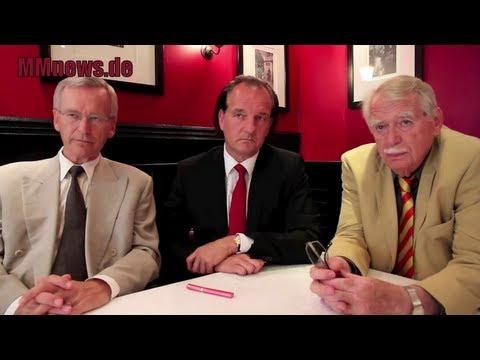 ESM-Widerstand: Schachtschneider, Hankel, Popp