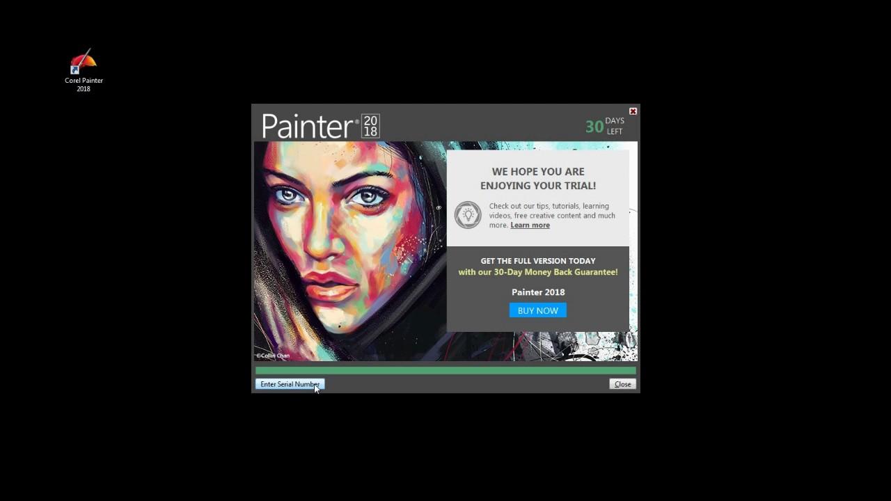 corel painter 11 free download full version