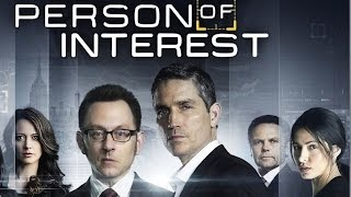 Person of Interest Analysis: S4E15: Q&A