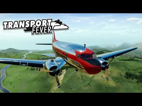 Transport Fever Youtube Video