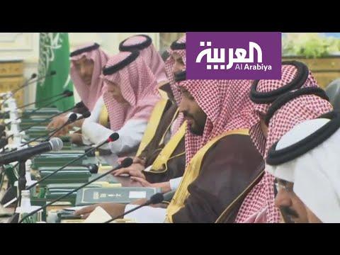 اجتماع ولي العهد السعودي مع الرئيس بوتين  - نشر قبل 3 ساعة