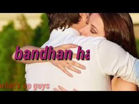 Teri Dhadkano Se Hai Jindegi Meri Female Cover What's Up Status Video