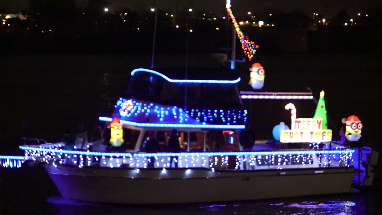 Tri Cities Christmas Boat Parade 2020 Lighted Boat Parade, Clover Island Yacht Club Home