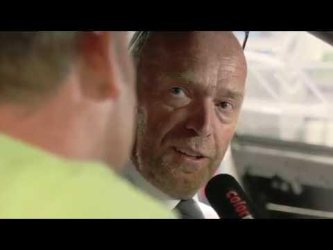 Interview: Carbon ist Kult auf der Automechanika