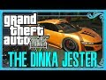 GTA V | Business Update | Dinka Jester preview