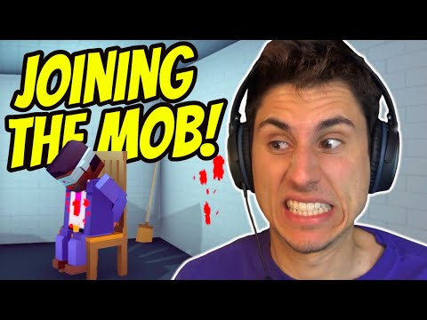 I JOINED THE MOB! (Bad Idea) | Family Man Gameplay