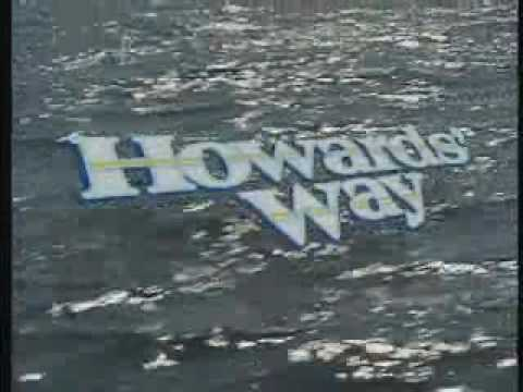 Howards' Way - opening intro