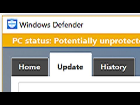 Windows Defender won't turn on in Windows 10 [QUICK GUIDE]