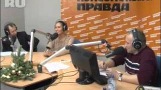 Ляйсан Утяшева: C Кабаевой были настоящими шкодинами