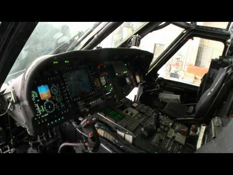UH-60V Black Hawk Cockpit Digitization
