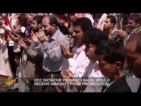 Inside Story - Filling Yemen's power vacuum