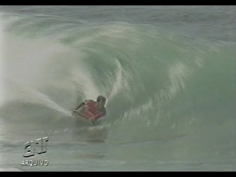 Bodyboard - GOB World Tour 1997 - Sintra Malibu Pro, Portugal