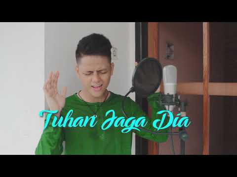 Tuhan Jaga Dia - Stevan Pasaribu (COVER) One Shot Video