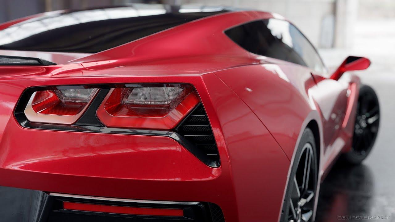 master car creation in blender - official trailer