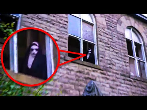 9 Of Scariest Videos That WILL Haunt YOU!