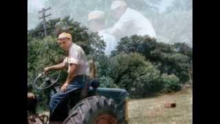 Franlart Farm 1950s