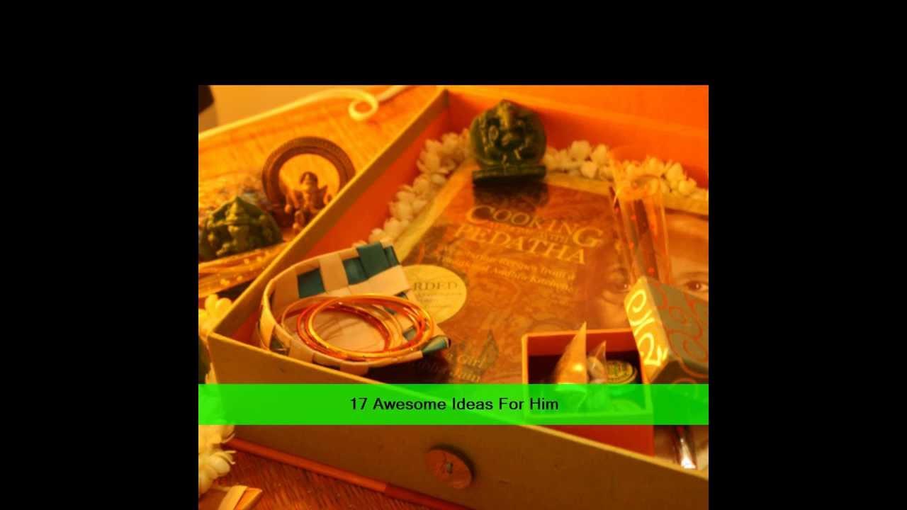 4th Wedding Anniversary: 4th Wedding Anniversary Gifts For Men