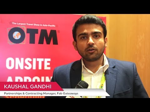 Buyers Testimonials @ OTM (The Largest Travel Show in Asia-Pacific) Edition - II