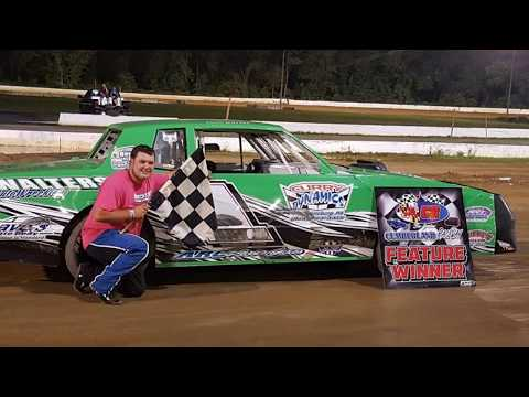 "Bedford Speedway's ""The Dirt Life"" Featuring Nick Bechtel"