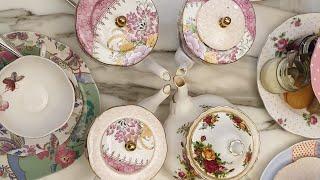 Поездка к Королеве на high tea       #hightea #sydneytrain