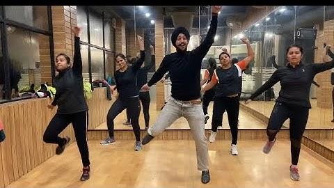 Chitta Kurta    Karan Aujla    Gurlej Akhtar    Dhol Mix    First Love Bhangra (2019)
