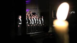 Ylioppilaskunnan Laulajien Perinteiset joulukonsertit - Hiljaa leijaa maahan hiutaleet