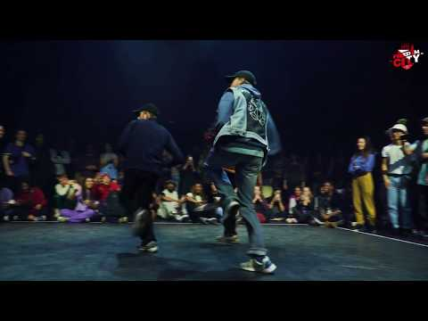 Freedom City 3vs3 All-Style || Ruige duiven vs Underdogz || Final